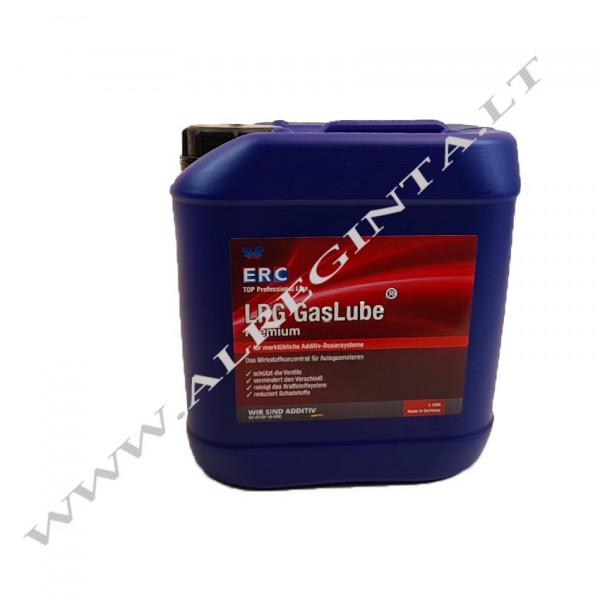 SND priedas vožtuvų apsaugai ( ERC LPG GasLube Premium) 5 Ltr