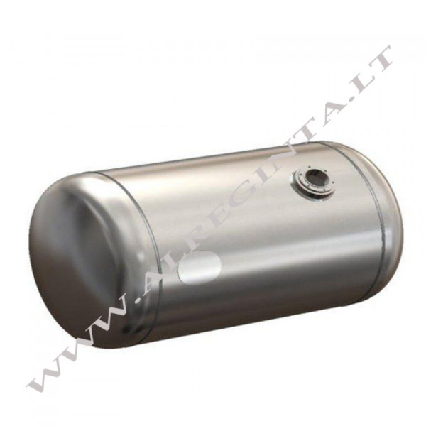 Cylindrical LPG tank 360/70 Polmocon (lenght 785 mm)