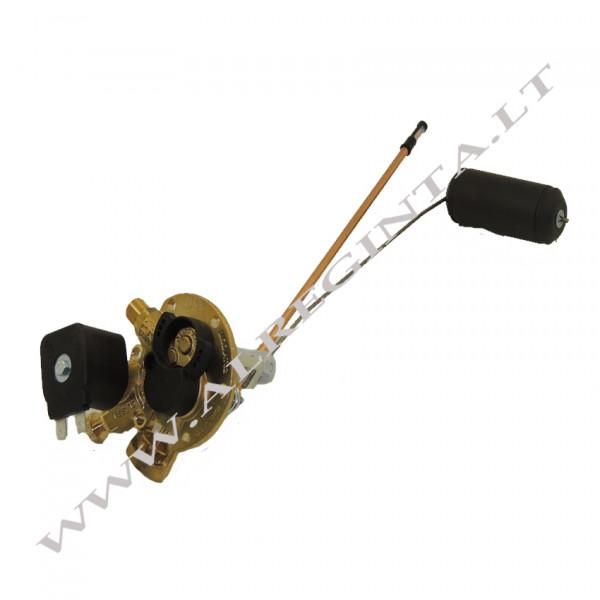 Multivožtuvas 450/30 D8 TOMASETTO