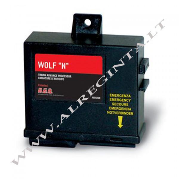 TIMING ADVANCE PROCESSOR WOLF-N526N
