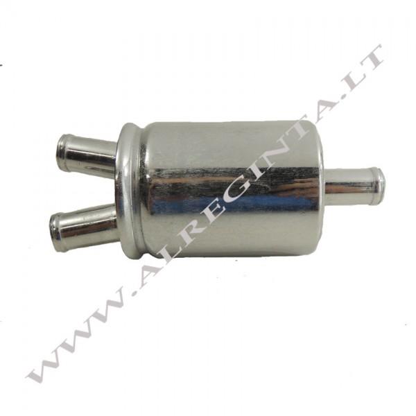 Filtras dujinės fazės 12/2X12 Aliuminis