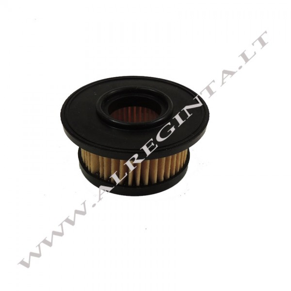 Paper filter cartridge for gas valve MARINI