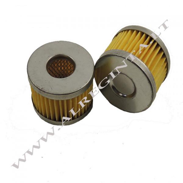 Filter cartridge for KME F701 gas valve
