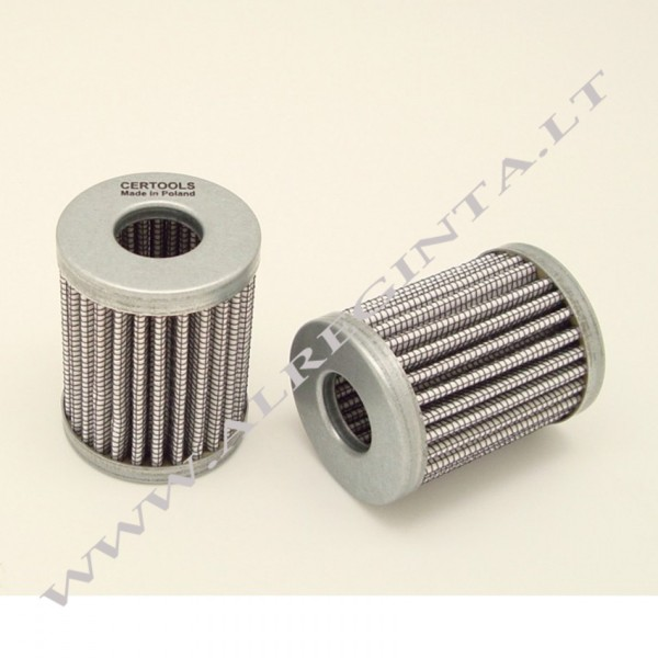 Filter cartridge CI-275-2 VALTEK fiber glass with mesh