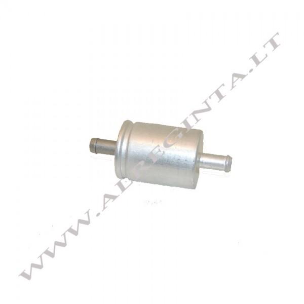 Gas phase filter 12/12 (Aluminium)