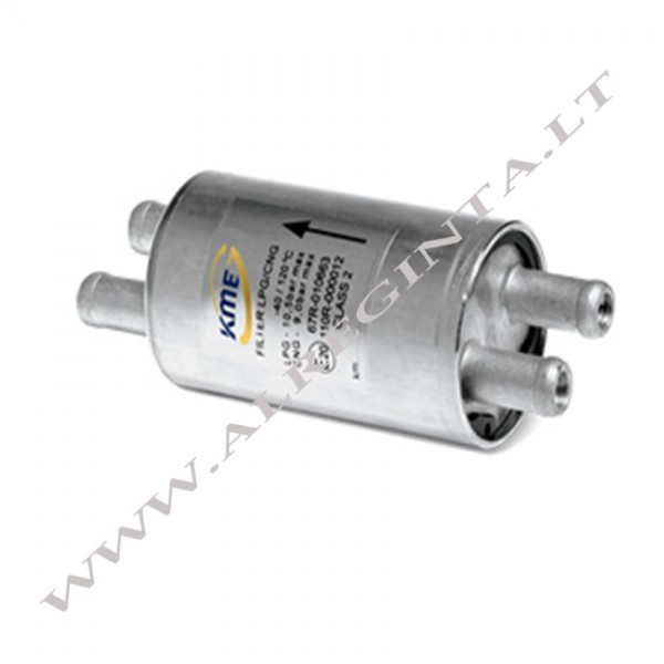Gas phase filter F779-B-2X12/2X12(polester-changeable)