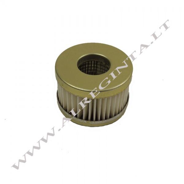 Paper filter cartridge (for gas valve LOVATO)