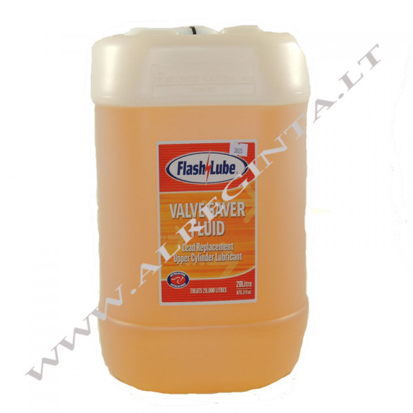 Oil ( FLASHLUBE ) 20 ltr