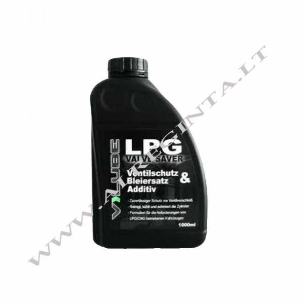 Valve saver additive (oil) V-LUBE 1Ltr