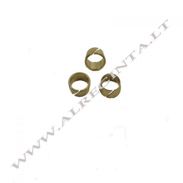 O-ring for PVC pipes connectors D14.8-12.2X6.5 fi 8