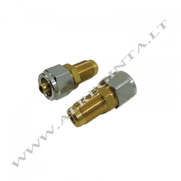 Shift for PCV tube M14x1