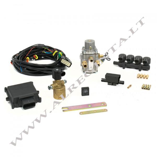 Mini kit AIS E clip 4 cyl