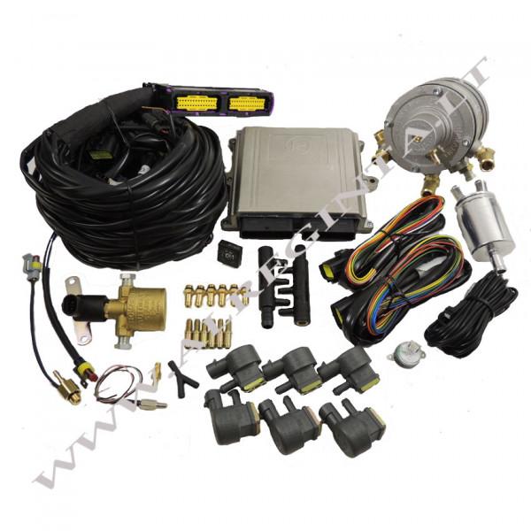Premium Mini kit AIS 6cil RISN MAX HD