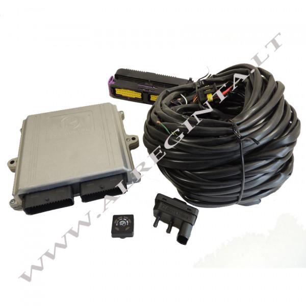 Electronic set ROMANO AIS 5/6/8 cyl.