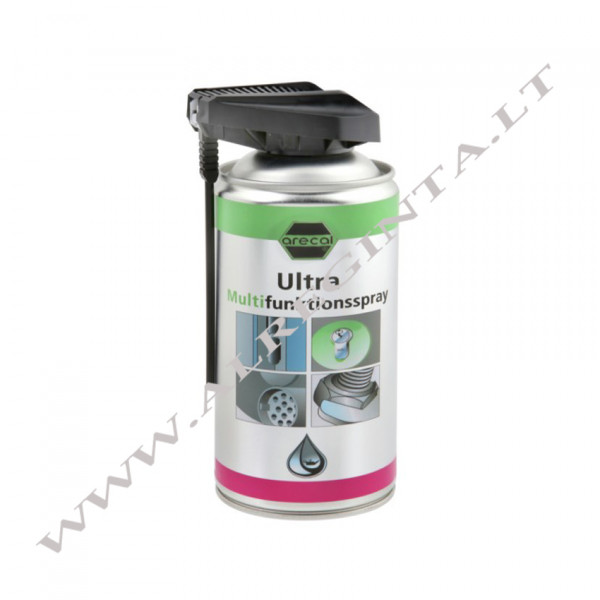 Arecal Ultra universalus sutepėjas 400ml