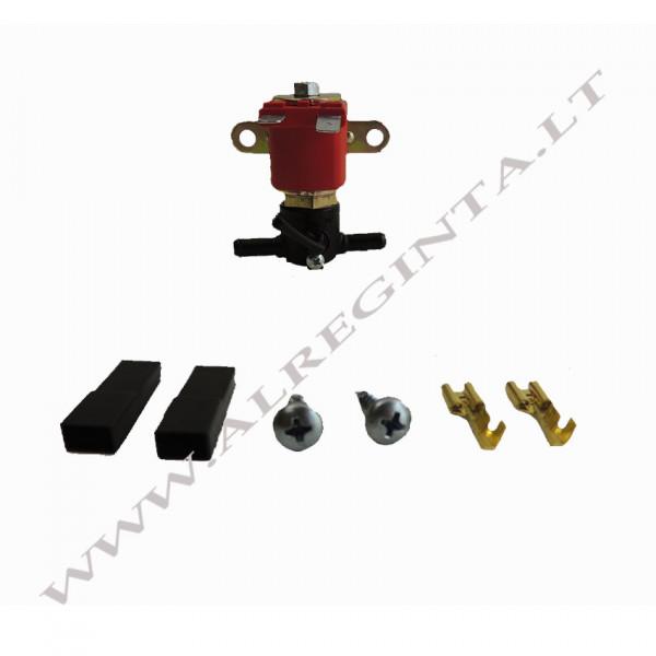Benzino vožtuvas Atiker 1225 (plastikinis)