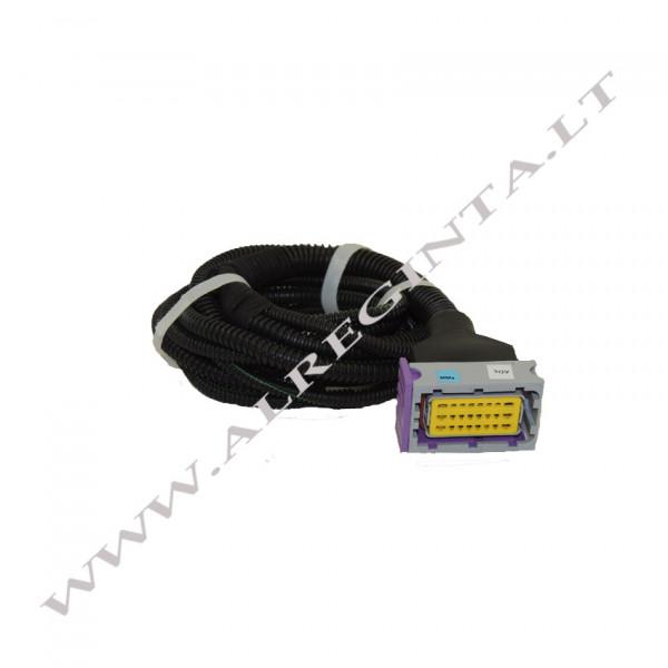 Wires kit KME NEVO 4 cil plus/pro (grey)