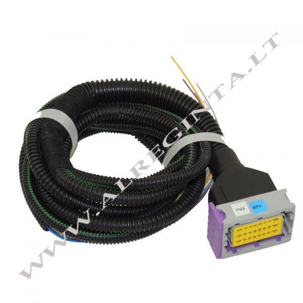 Wires kit KME NEVO 6 cil plus/pro (grey)