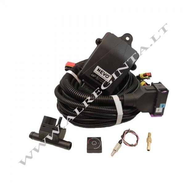 Mini kit NEVO PRO - 4cil HANA/Silver S6