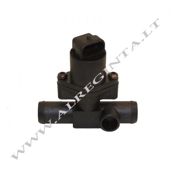Atuator (stepper motor)