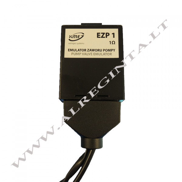 Emuliatorius SKY DIRECT EZP1 1-Ohm KME