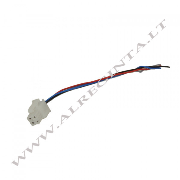 Connector with wires for MAP sensor PS - CC1 KME
