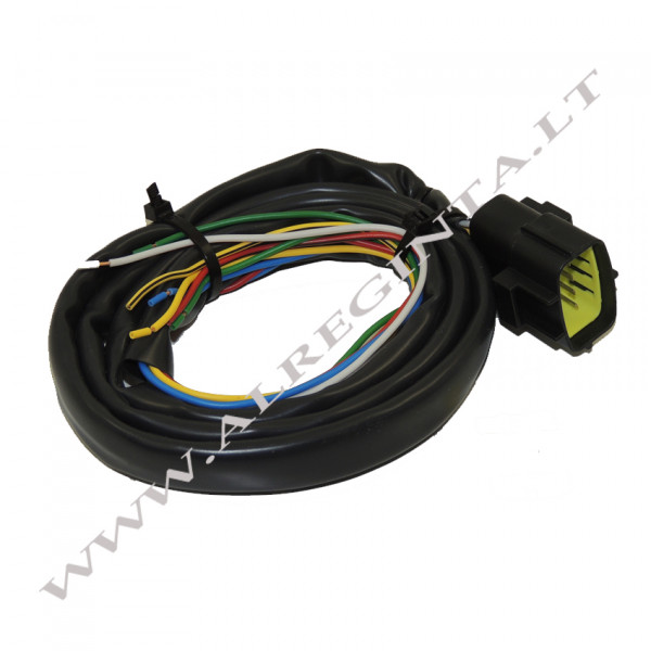 Injectors disconnecting wires BOSCH UNIVERSAL 4 cyl.