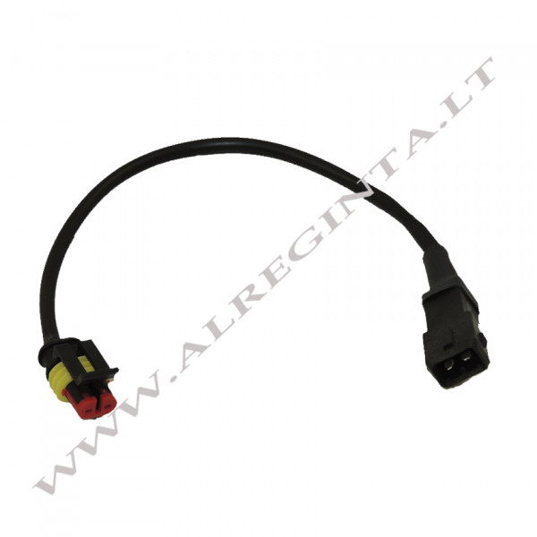 Shift for injector RIS/RIS NEW
