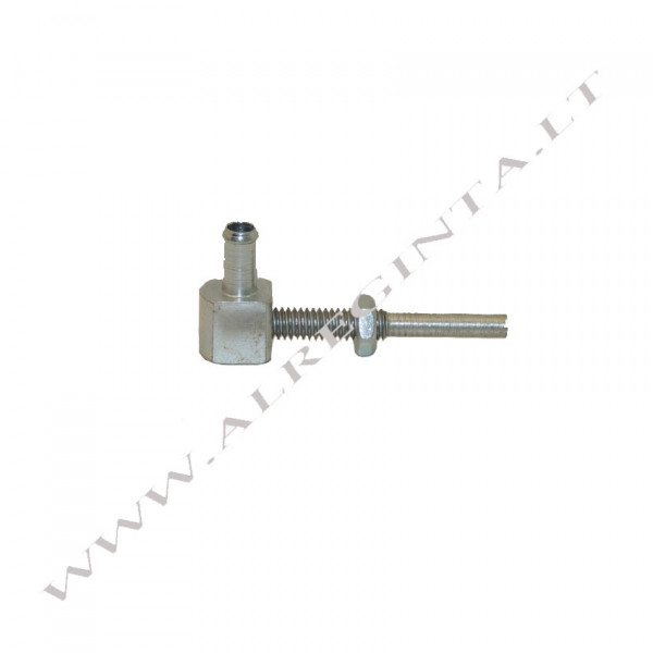 nozzle for injector (90 degrees angle)