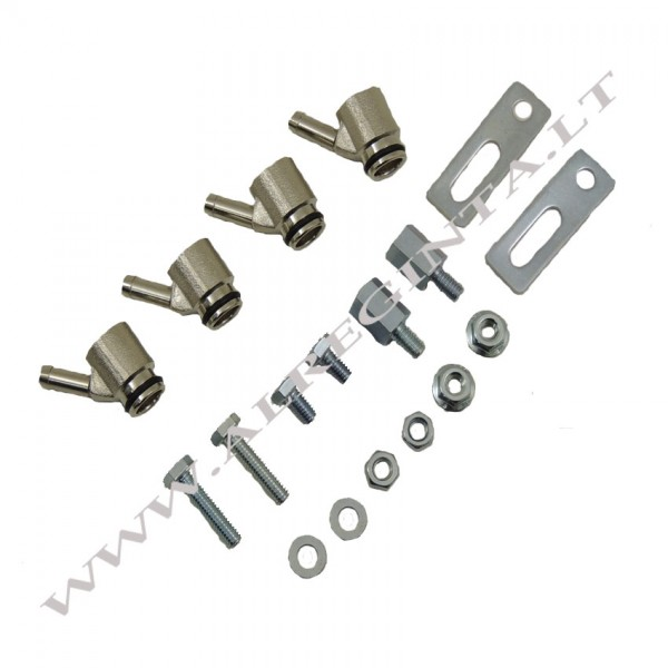 insertion for injector (1 - Ring )