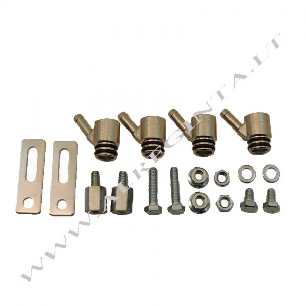 insertion for injector (2 - Ring ) JAPAN