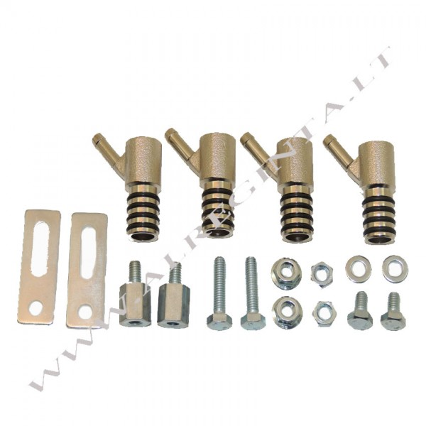 insertion for injector (4 - Ring )