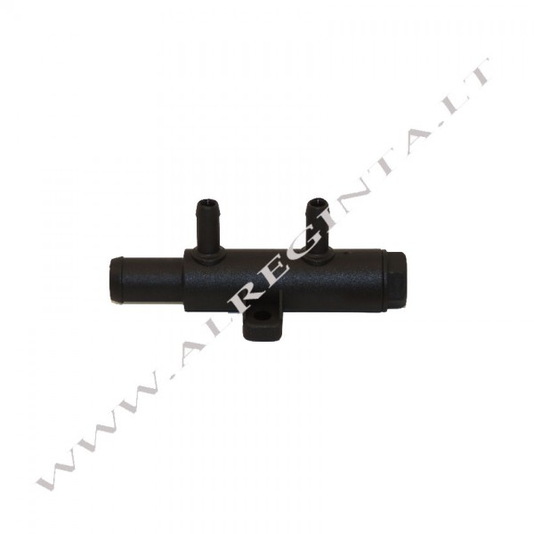Manifold for injectors R12/5/2 cyl