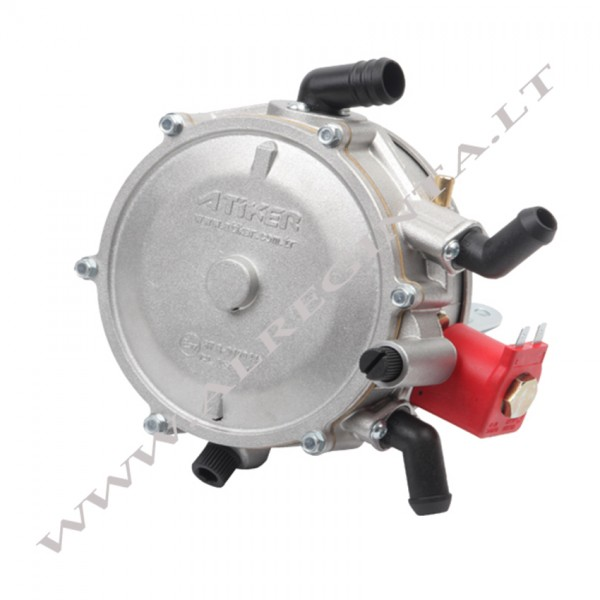 LPG reducer VR01 ATIKER (electrical)