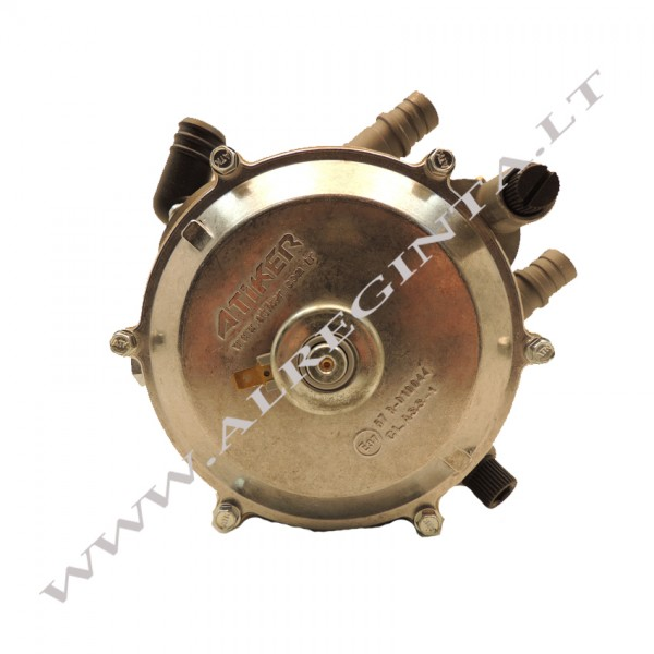 SND reduktorius Atiker VR02 90 kw ATIKER (vakuminis)