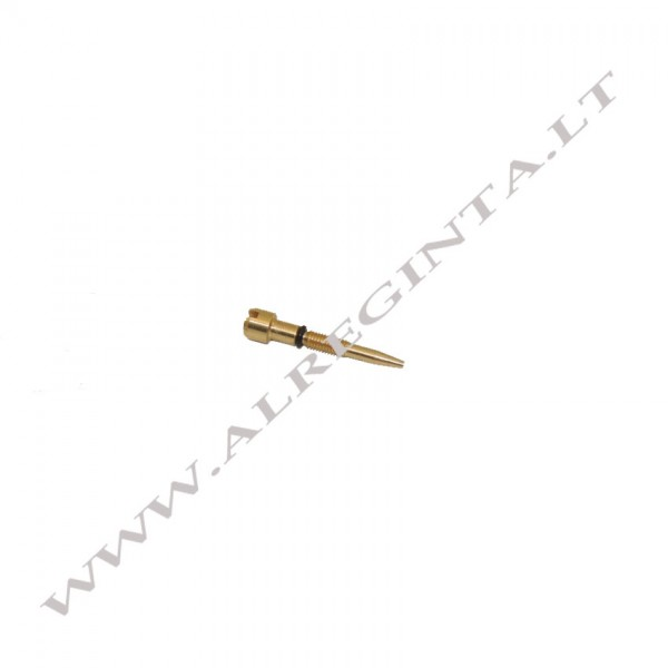 Idle adjsting screw copper ROMANO