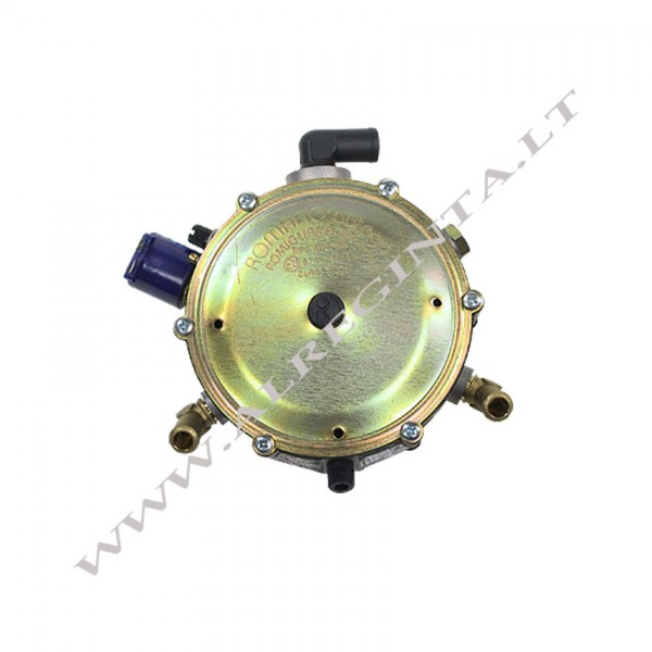 LPG reducer Romano RRG 03 electro - assisted
