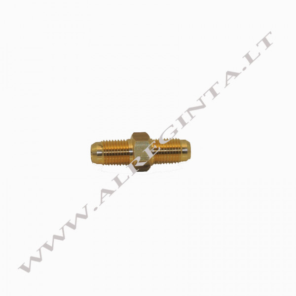 Reducer-solenoid valve connector D6