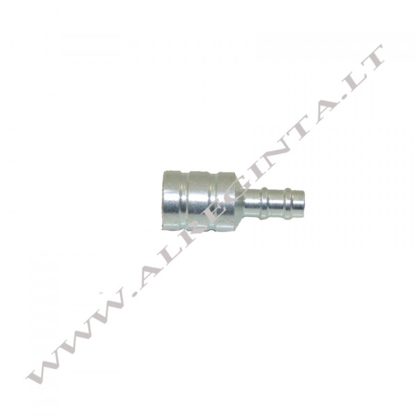 Connector for water hose 16*8