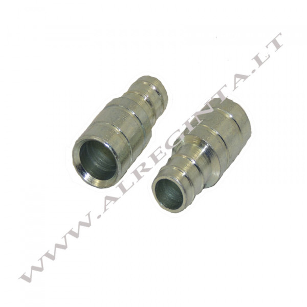 Connector for water hose 18*15
